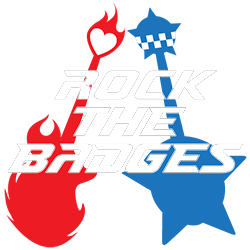 Rock The Badges