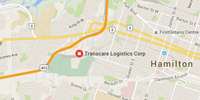 Transcare Location Map