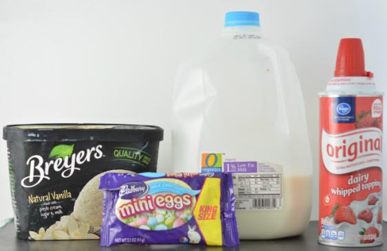 CadburyShakeIngredients