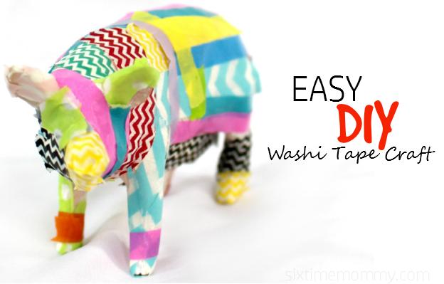 easywashicraft