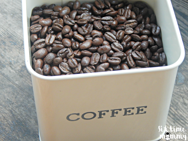 A Taste Bud Tantalizing Coffee Blend: From Coast To Coast Coffee