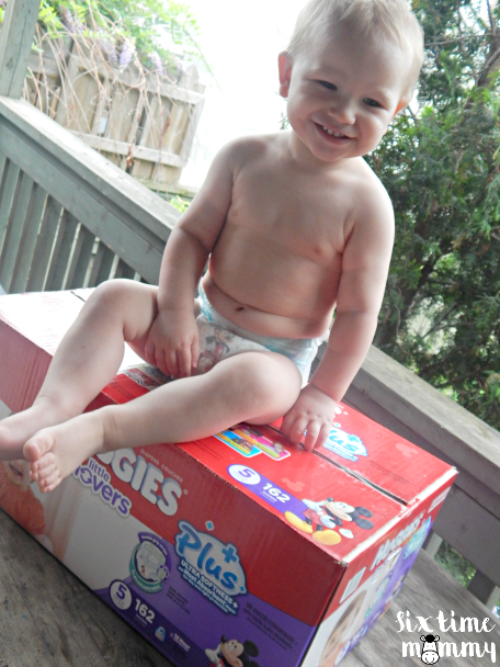 Huggies Launches Little Snugglers Plus & Little Movers Plus at Costco Canada