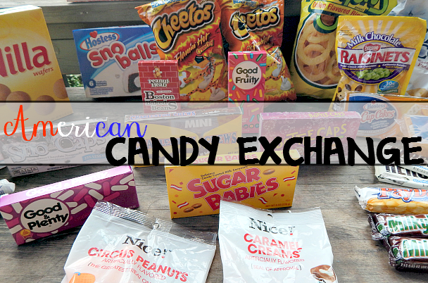 American Candy Exchange - sixtimemommy.com