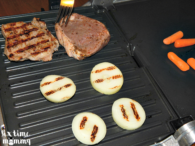 Breville: The Smart Grill