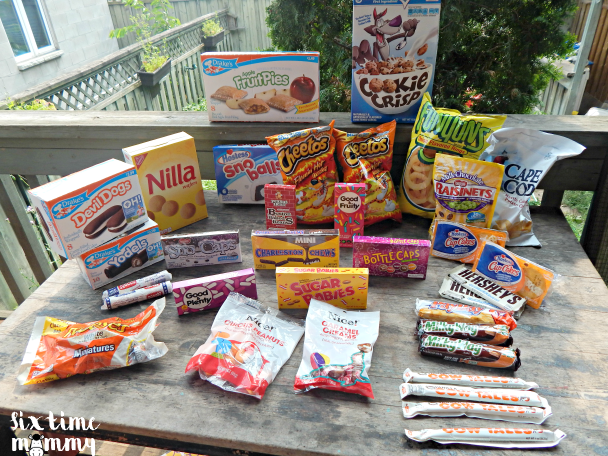 American Candy Exchange