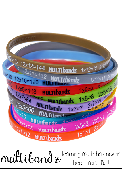 Multibandz: Learning Math Has Never Been More Fun!