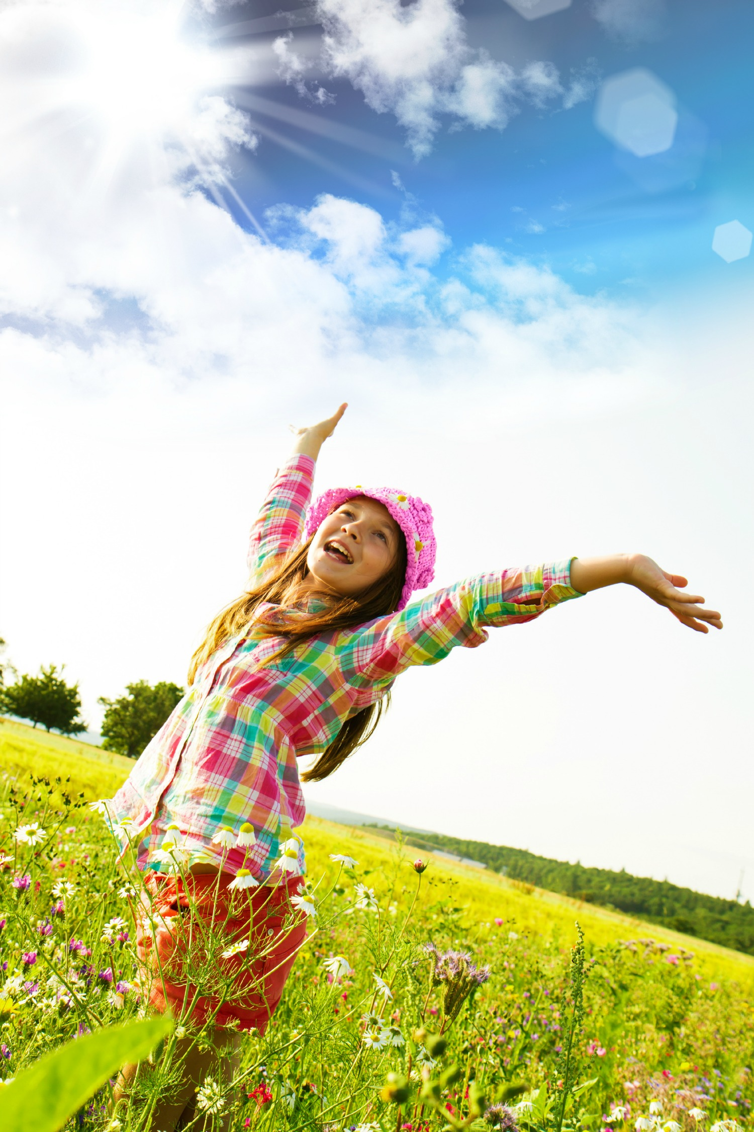 8 Tips For a Stress-Free Summer Break