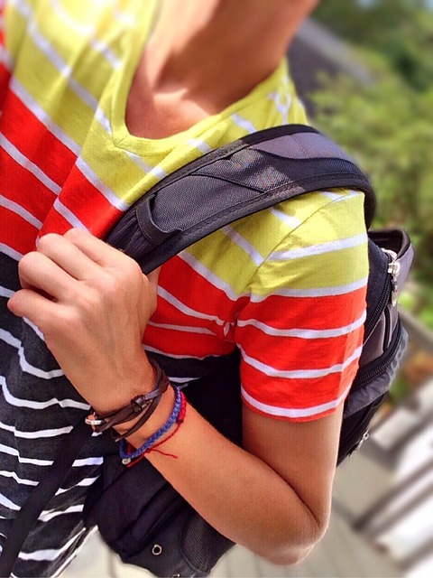 Backpack Safety – What to Consider Before Buying One (or reasons to replace a current one!)