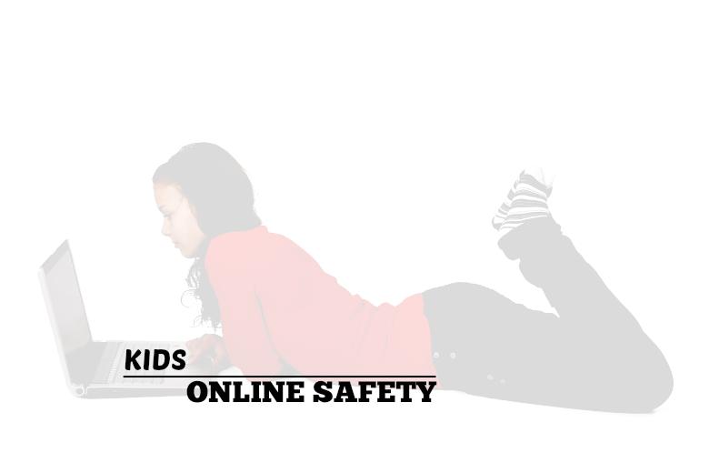 Kids Online Safety