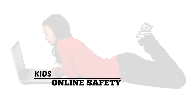 Kids Online Safety - sixtimemommy.com