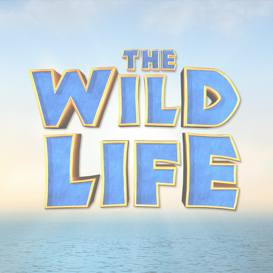 The Wild Life: Coming Sept 9th, 2016! - sixtimemommy.com