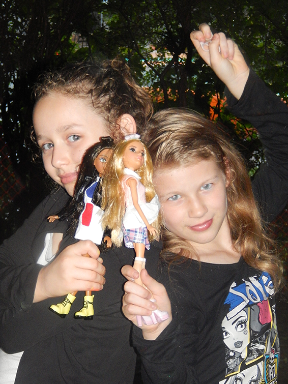 Get Girls Interested in Science and Play With Project Mc2: Dolls & H20 Remote Control Car