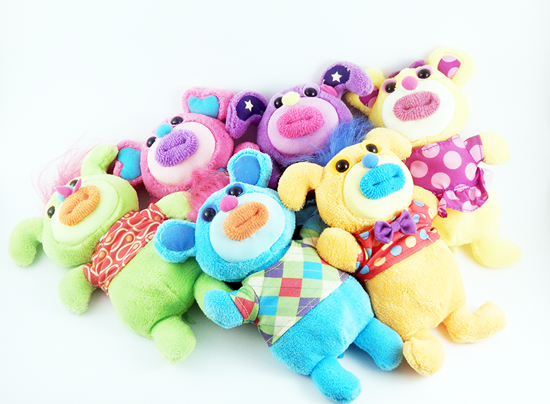 Have Fun and Sing Along With The Sing-A-Ma-Lings From Funrise Toys