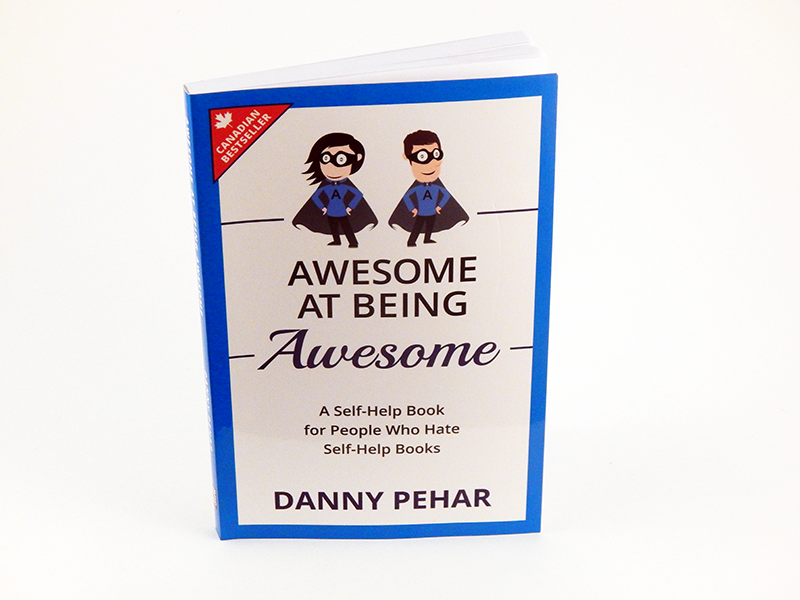 How I Stay Awesome at Being Awesome!