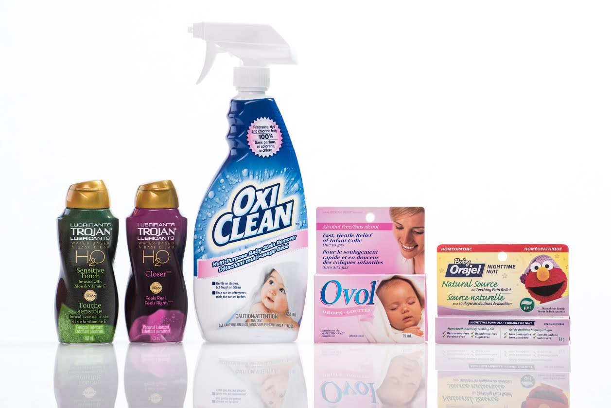 6 Tips and Essential Products to Help New Moms Cope + Giveaway #ChurchAndDwight
