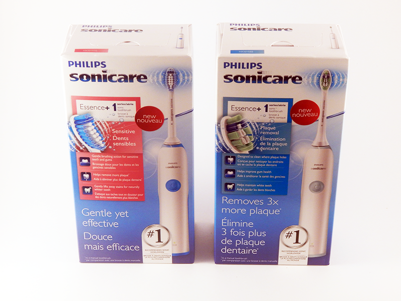 Get a Better Clean With Philips Sonicare Essence+