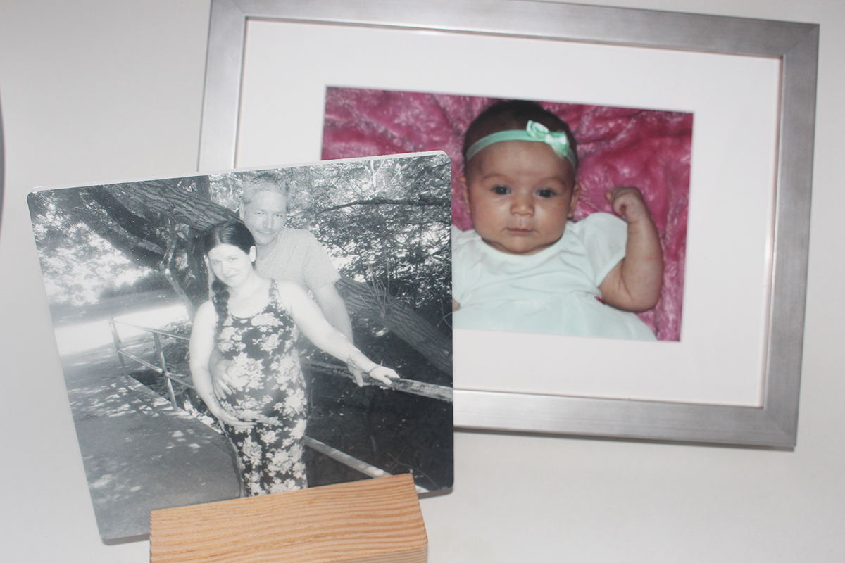 Give the Gift of Memories With Posterjack.ca + GIVEAWAY!