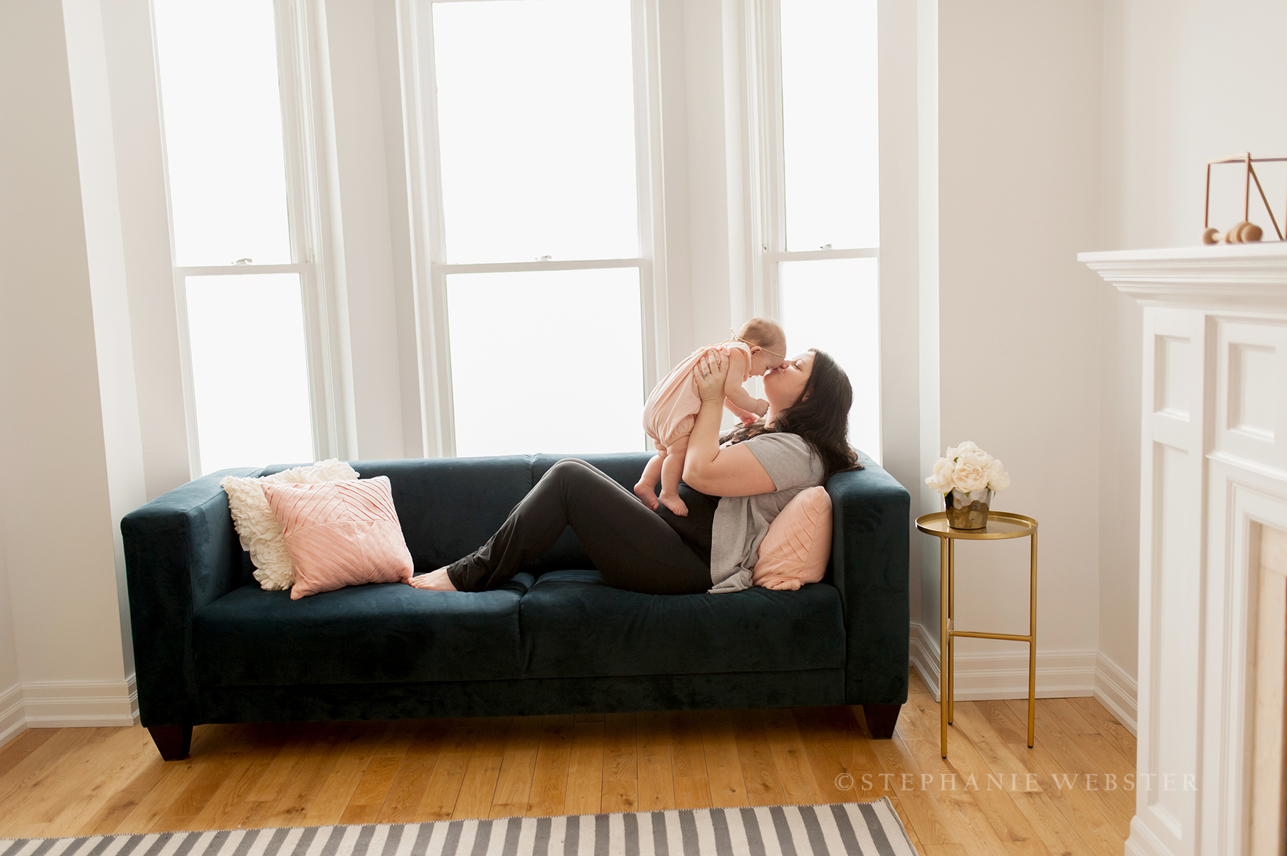 Celebrating Family Day: Tips for First-Time Moms Preparing for Baby