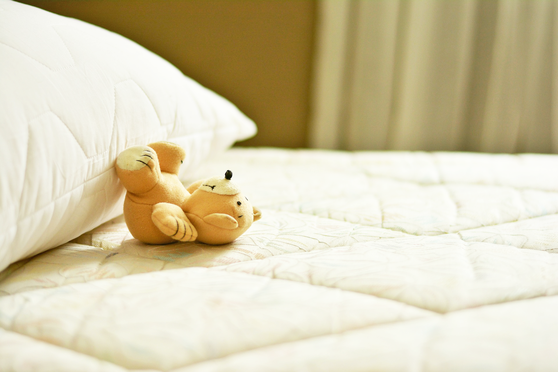 Tips to Make Bedtime Easier for Kids