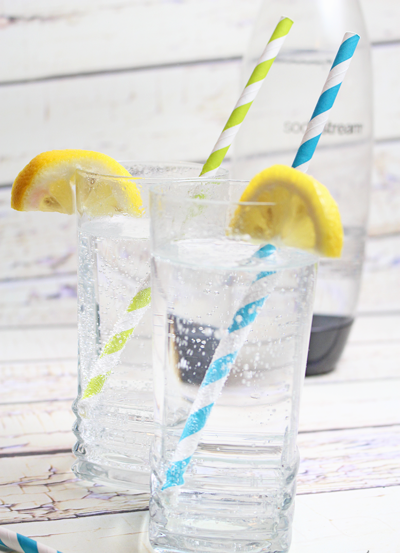 Celebrate Earth Day With SodaStream Canada: And Get Rid of The Plastic For Good!