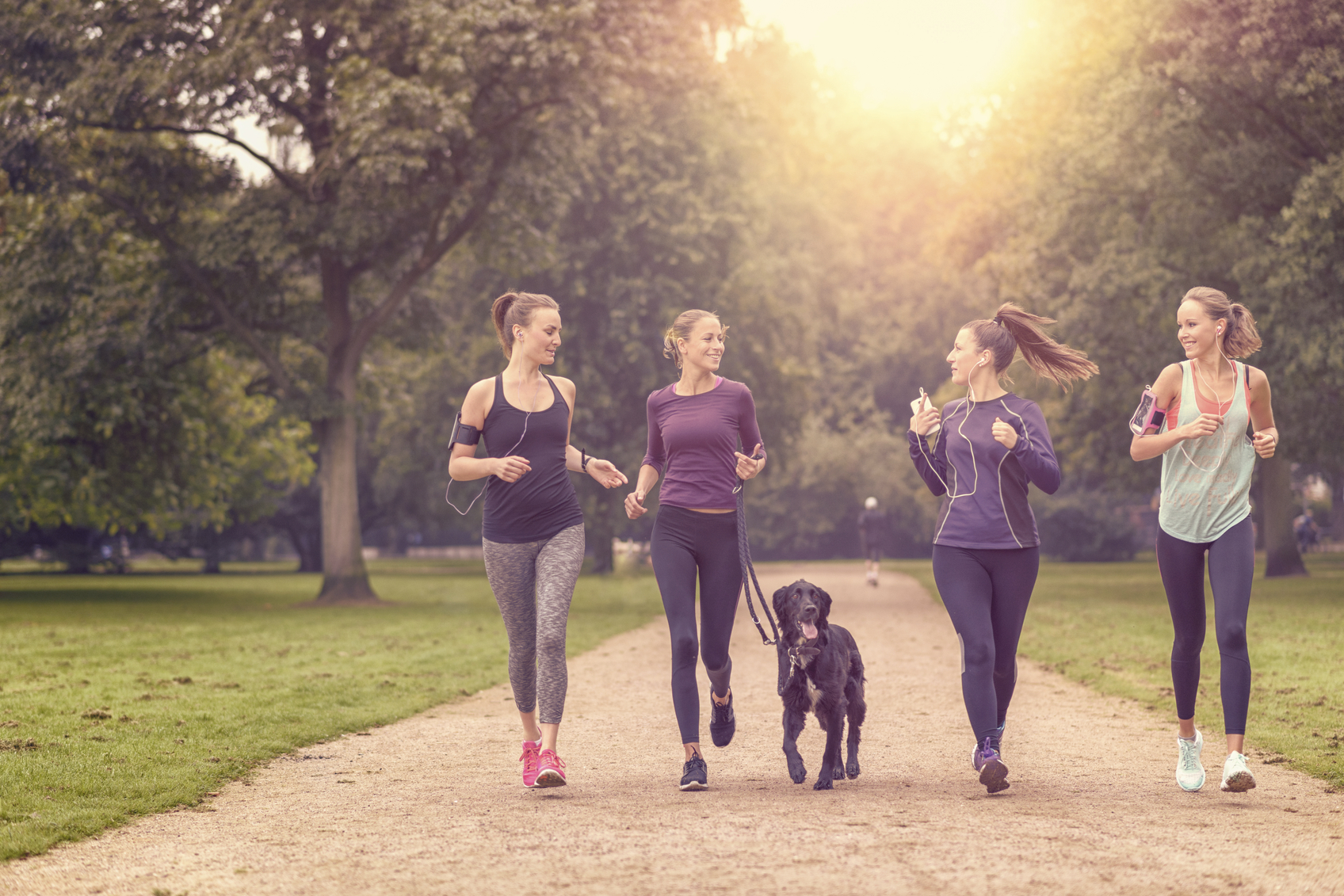 5 Tips For Getting Fit on a Budget
