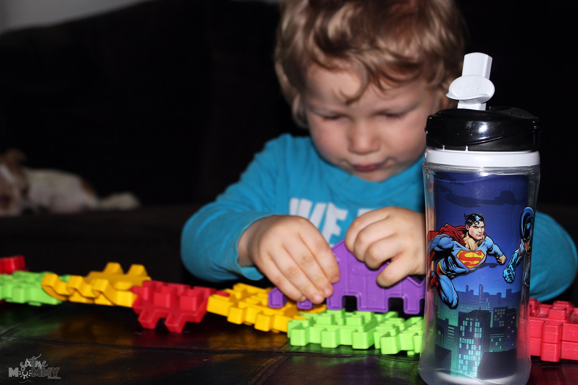 Let Kids Be Kids With Playtex® Sipsters® #PlaytexMoms #ForBetterBeginnings