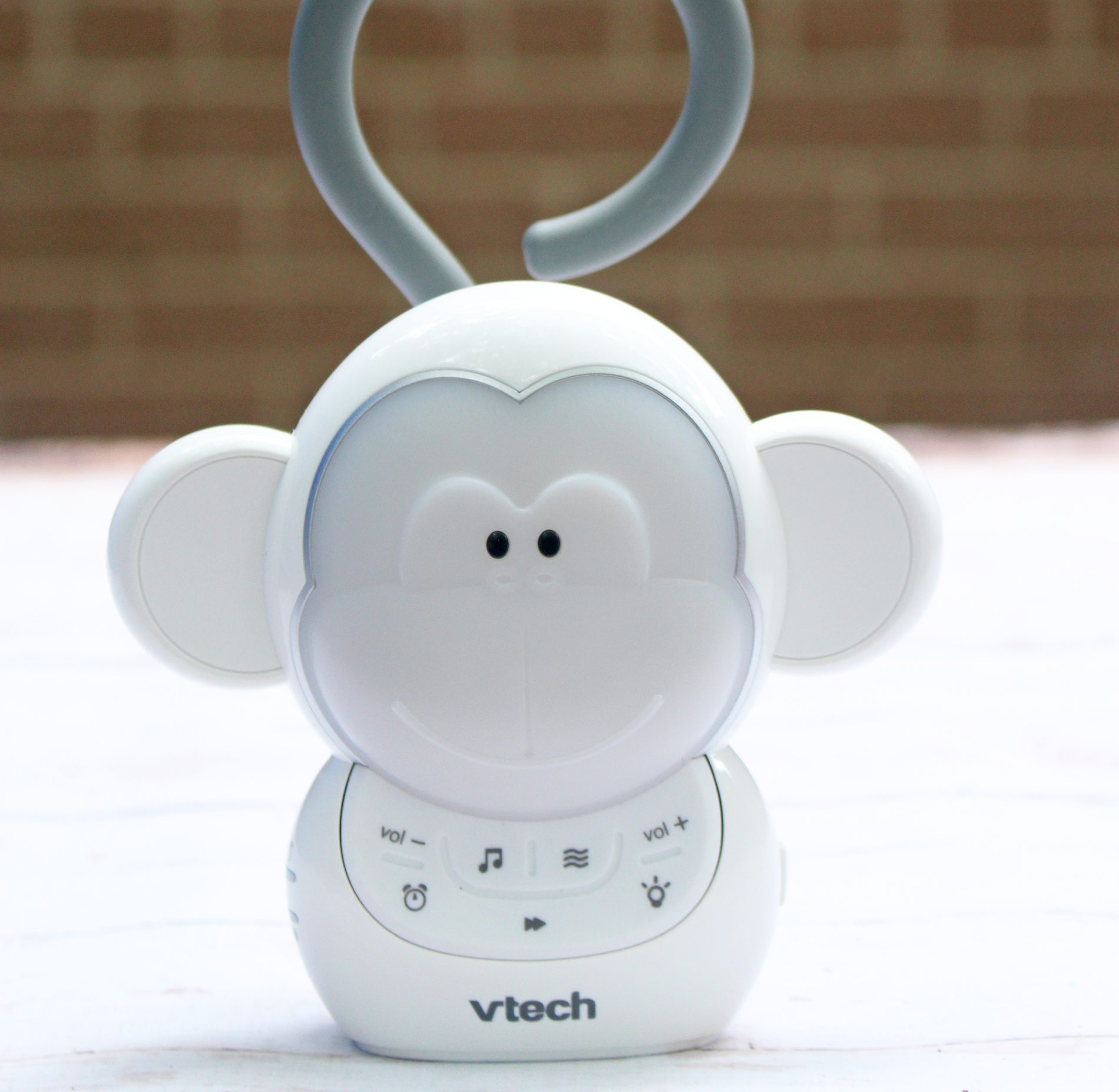 Safe & Sound® With VTech Soothers
