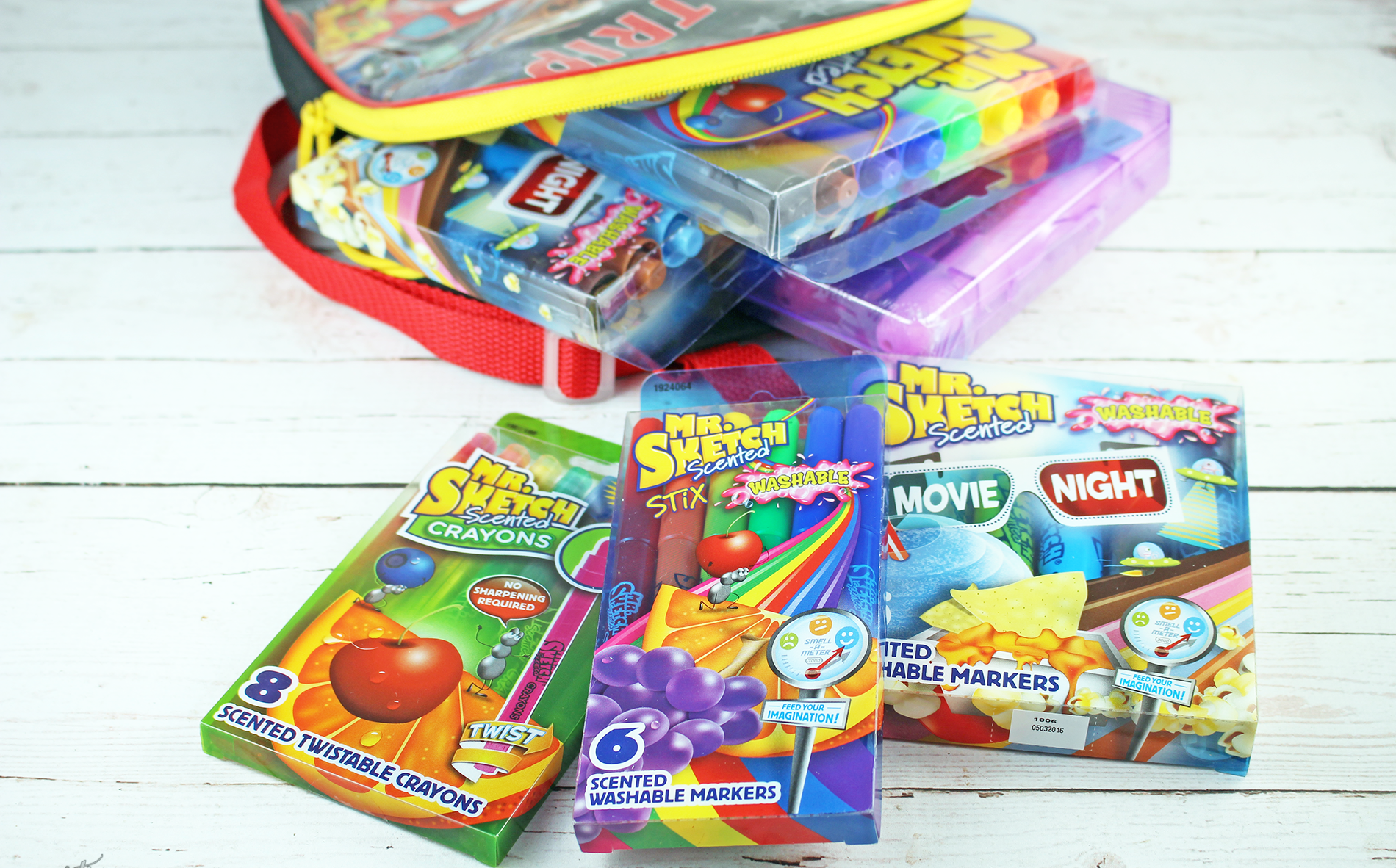 Absolute Must Haves for Back to School This Year
