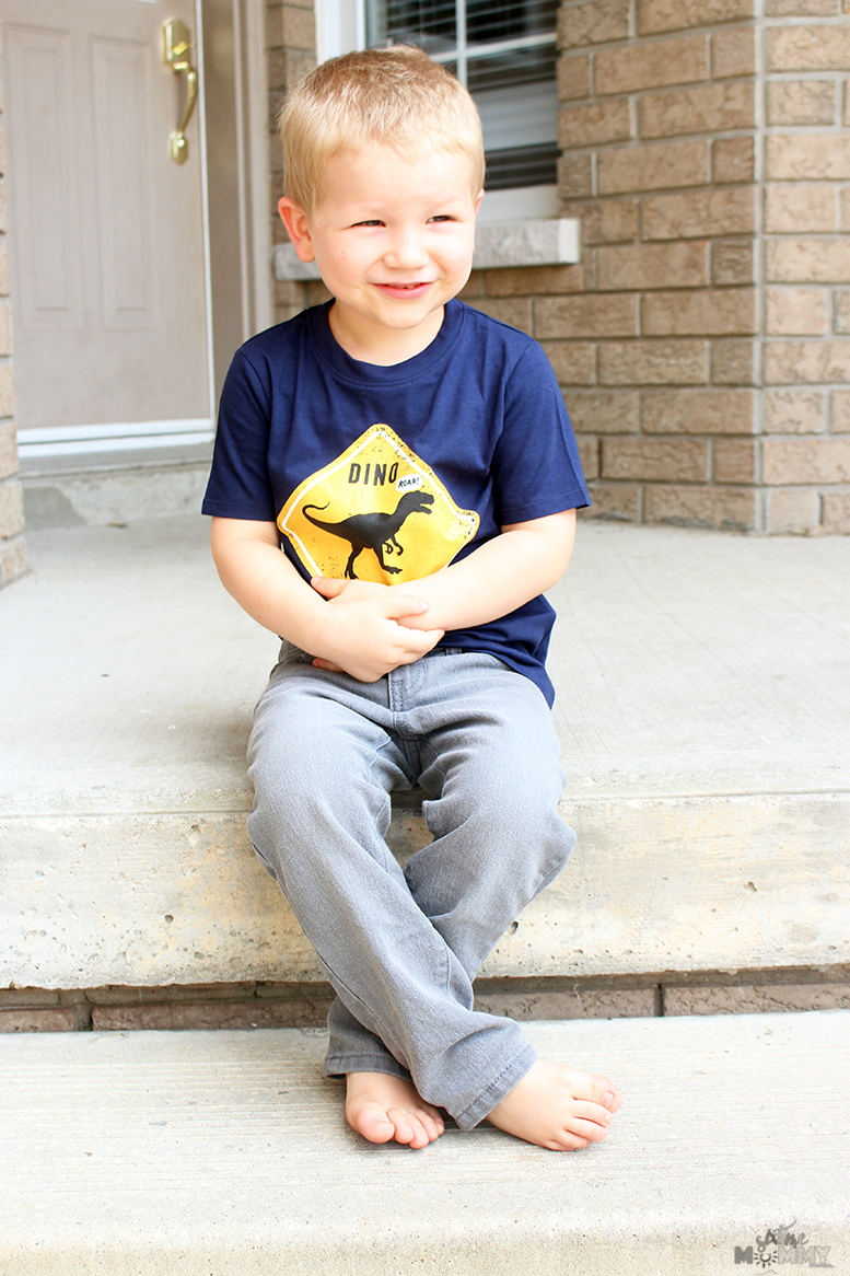 Staying on Budget: Back-to-School Clothes Shopping At Sears Canada + $300 Giveaway