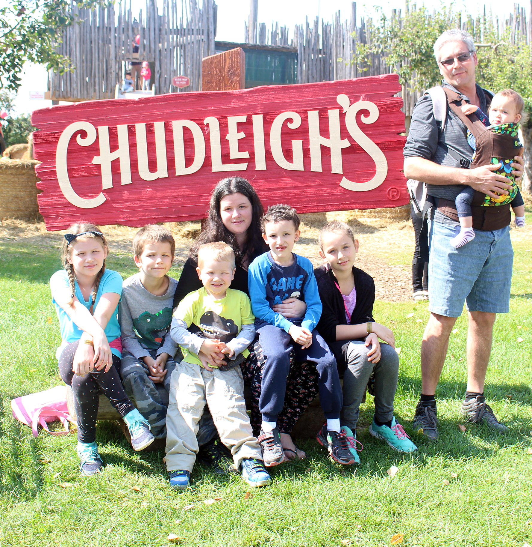 Exploring Chudleigh's Entertainment Farm
