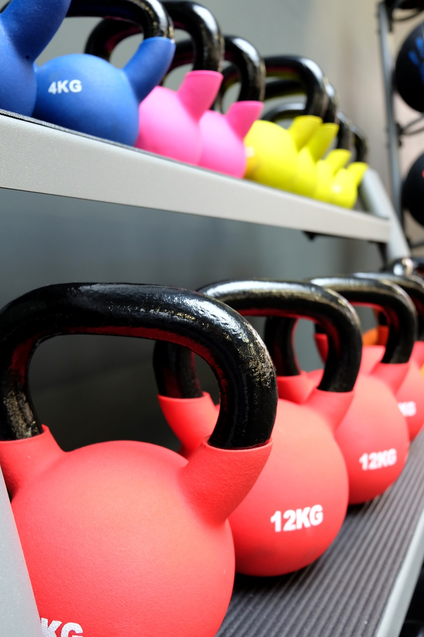 4 Reasons Getting Fit Doesn't Have to Be Complicated