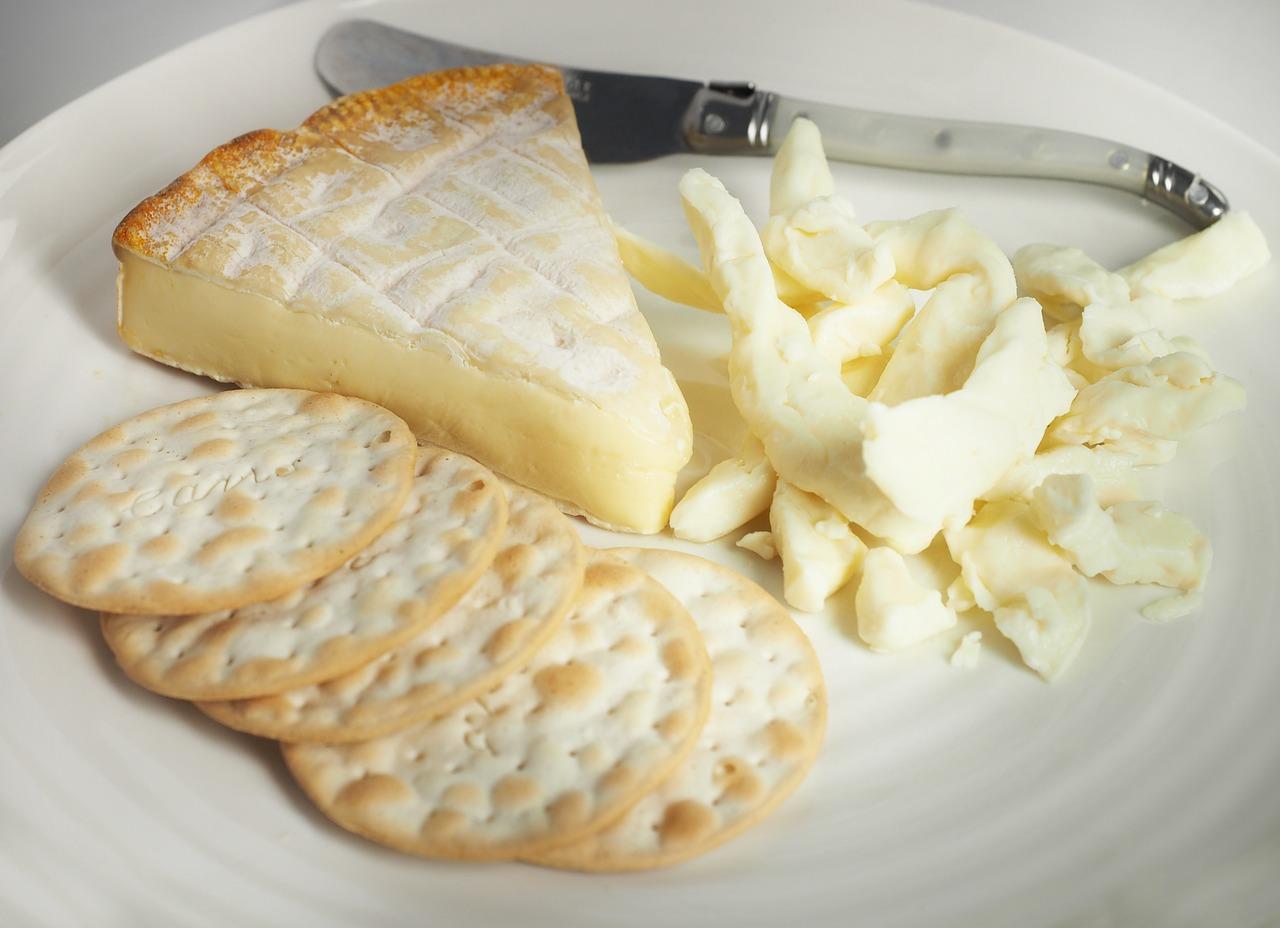 The Best Healthy Pregnancy Snacks