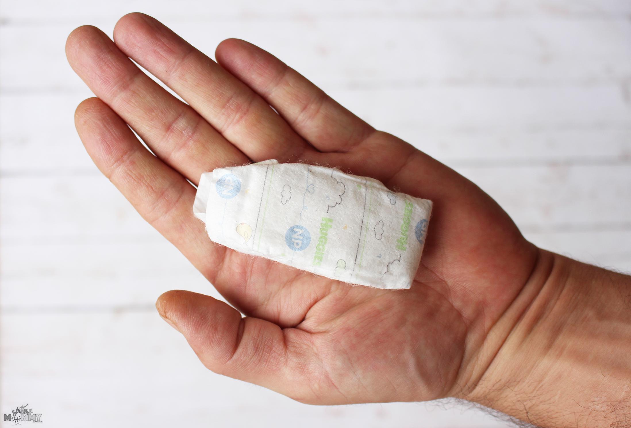 How Huggies Helps Bring Comfort to The NICU #WorldPrematurityDay #NoBabbyUnhugged