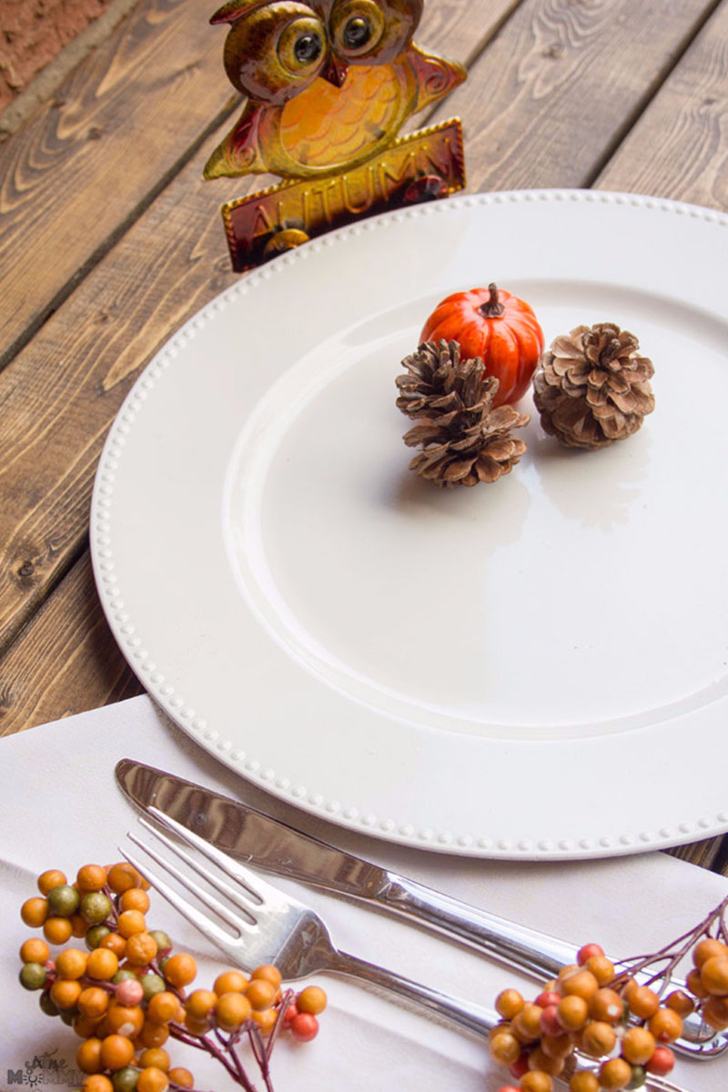 Fall Dinner Party Ideas – How to Throw a Beautiful Fall Dinner Party