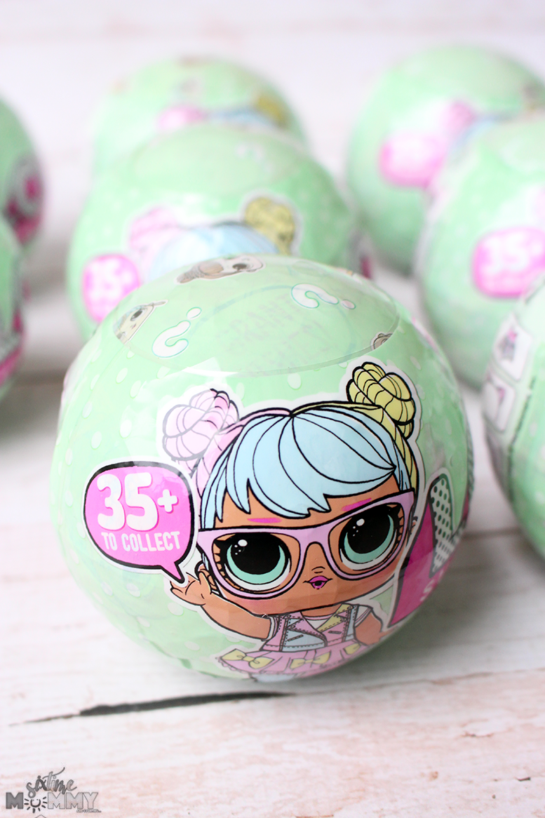Unwrap Layers of Fun with L.O.L. Surprise Series 2!