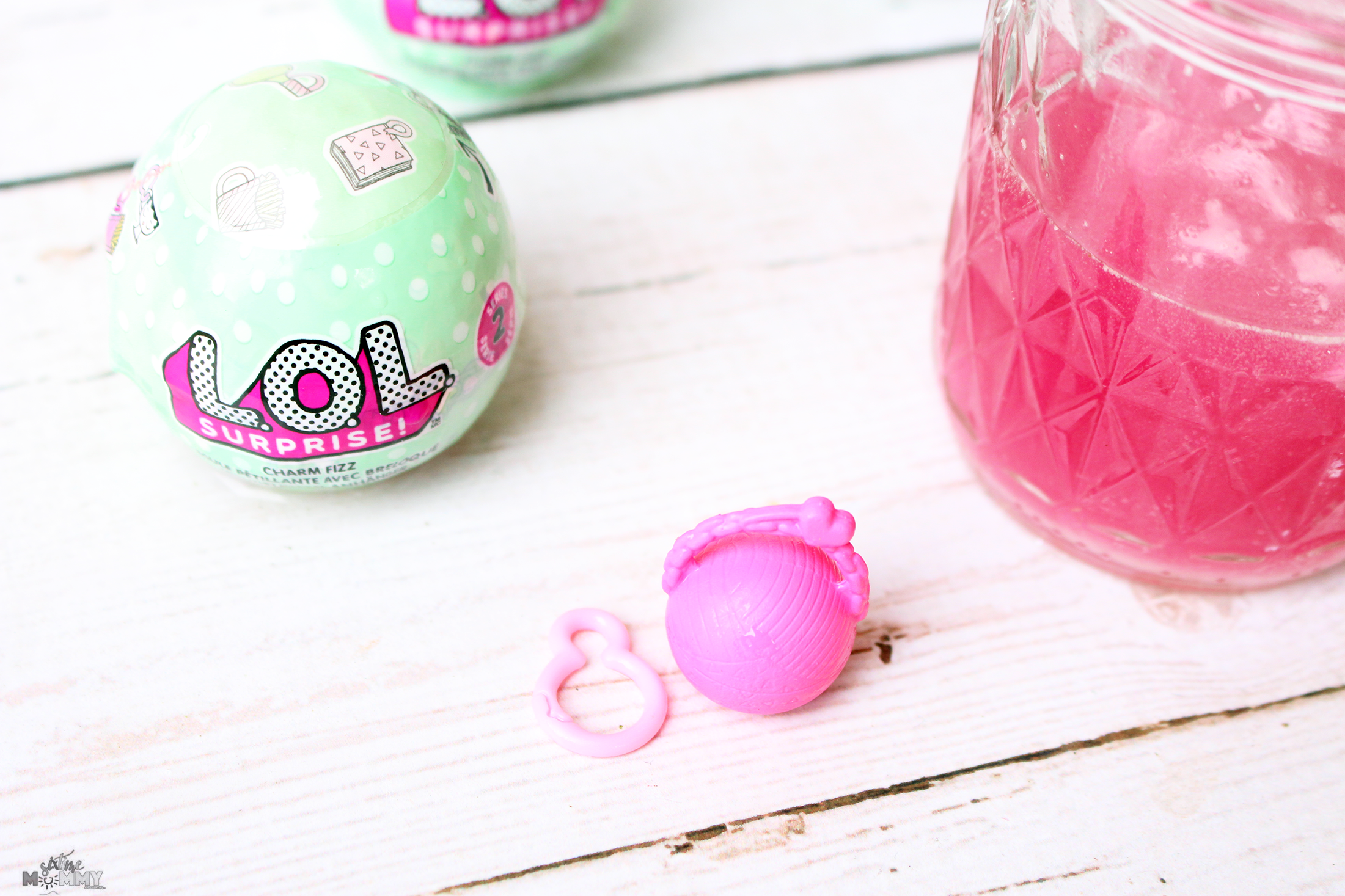 Unwrap Layers Of Fun With L O L Surprise Series 2 Six Time