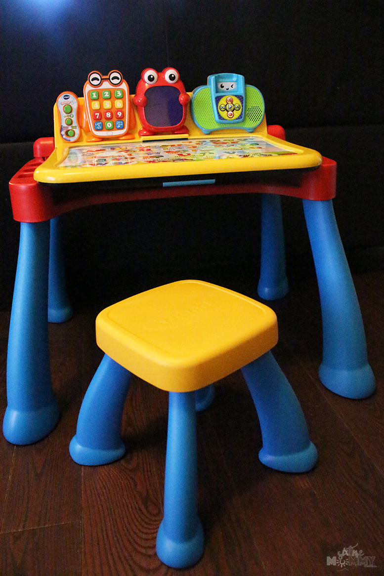VTECH Under The Tree: Great Gift Ideas For Toddlers