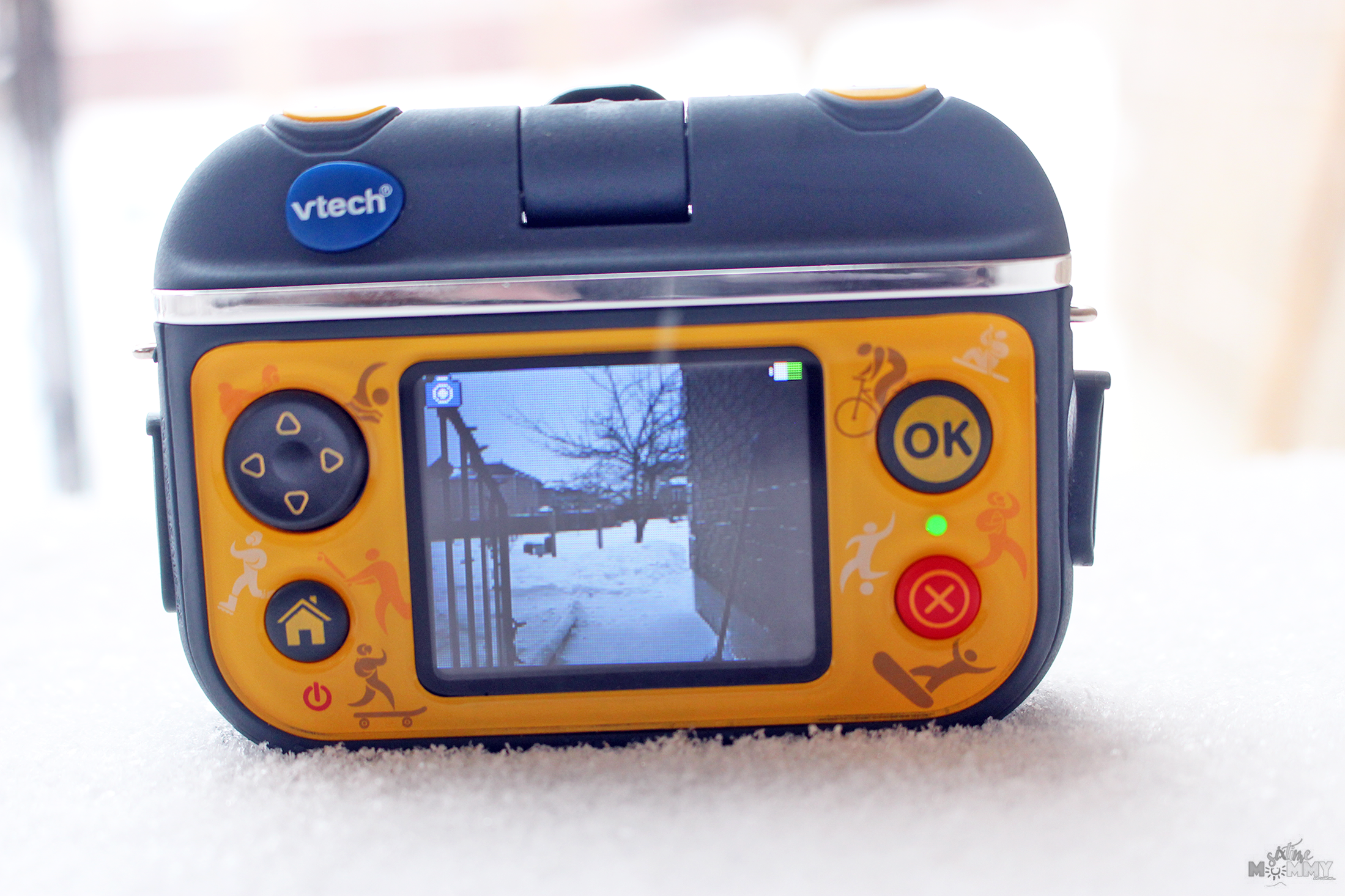 Two Fabulous Last Minute Gift Ideas for Kids: Vtech Kidizoom and Poo-nicorns!