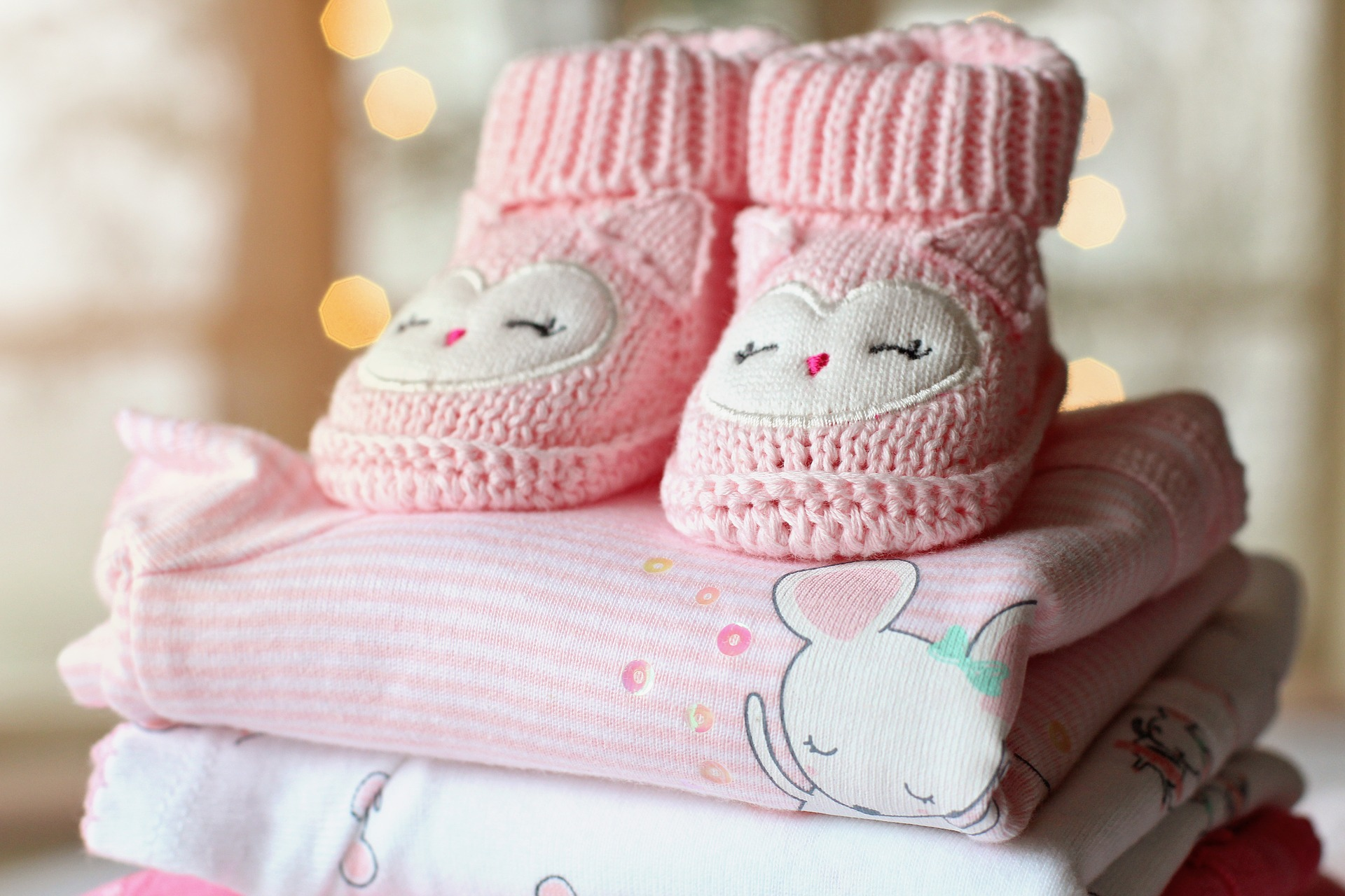4 Ways To Prepare for a New Baby on a Budget
