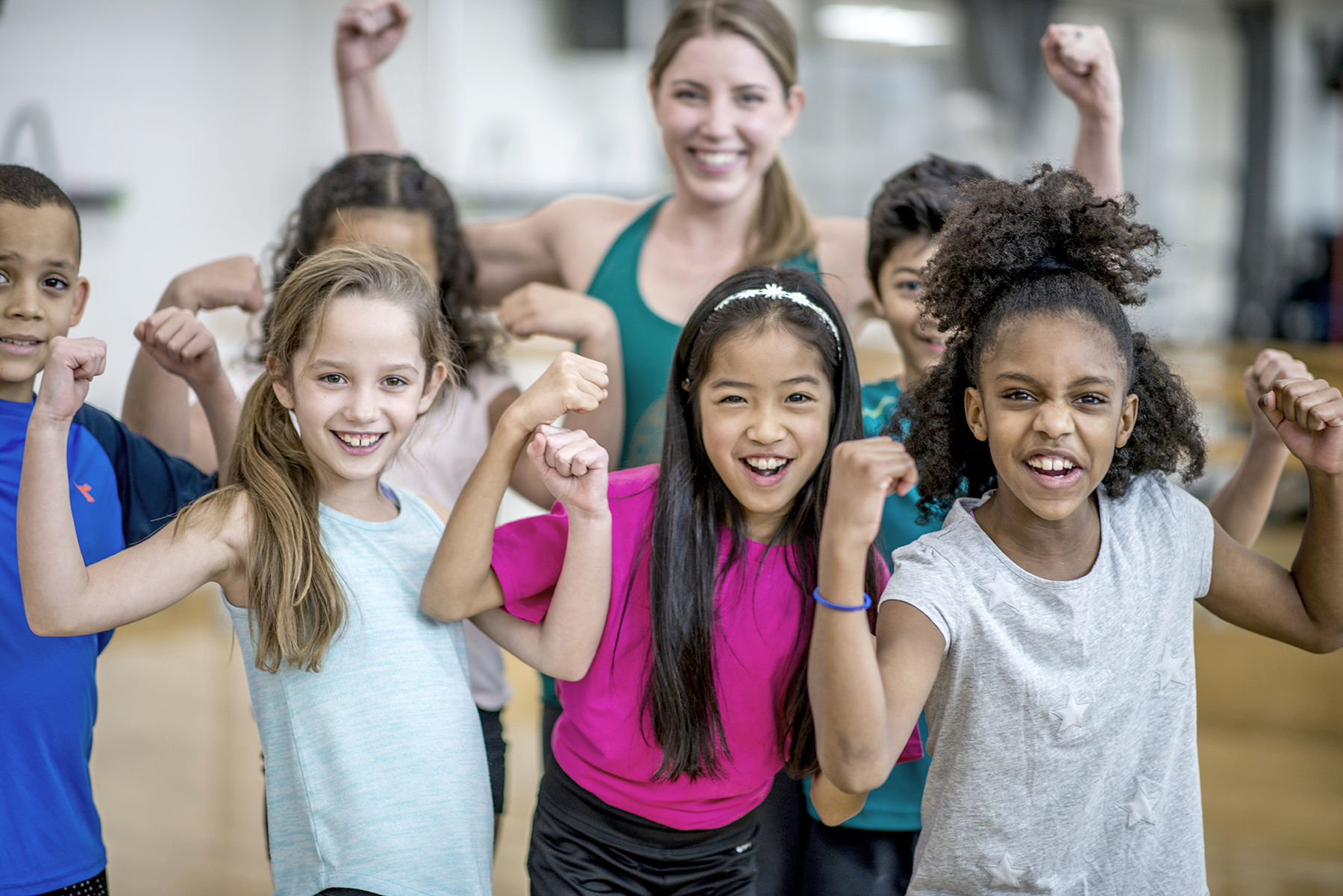 YMCA Healthy Kids Day in The GTA #HealthyKidsDay #YMCAGTA
