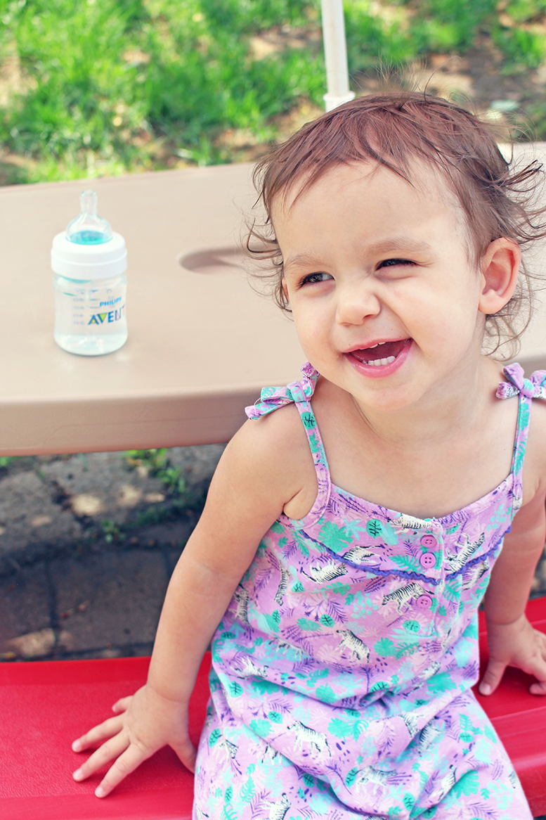 Top Tips for Backyard Safety With Toddlers + GIVEAWAY