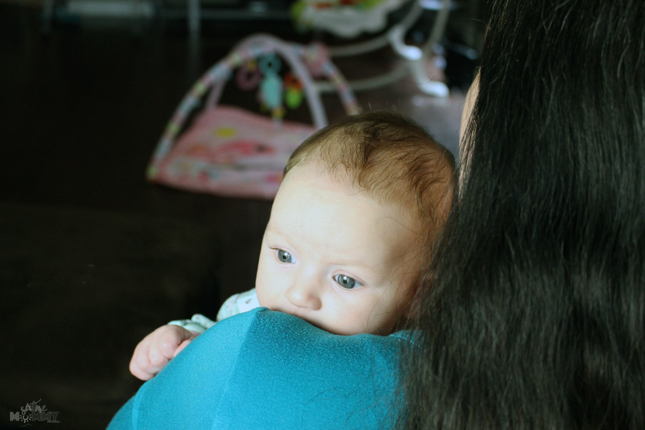 NICU Awareness Month: Why Hugs Are So Important