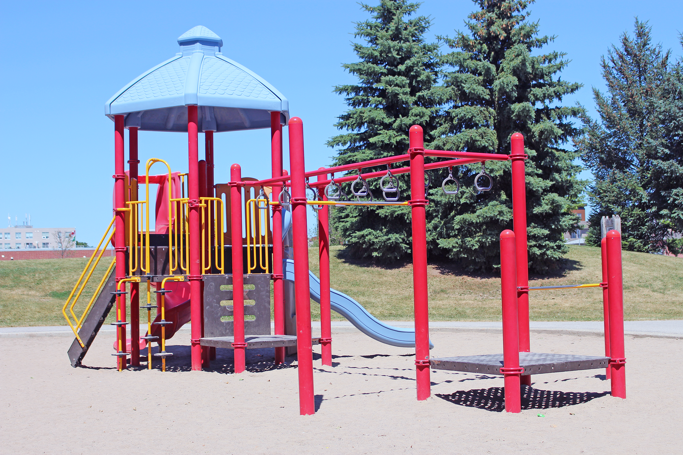 Playground Safety Tips At The Park