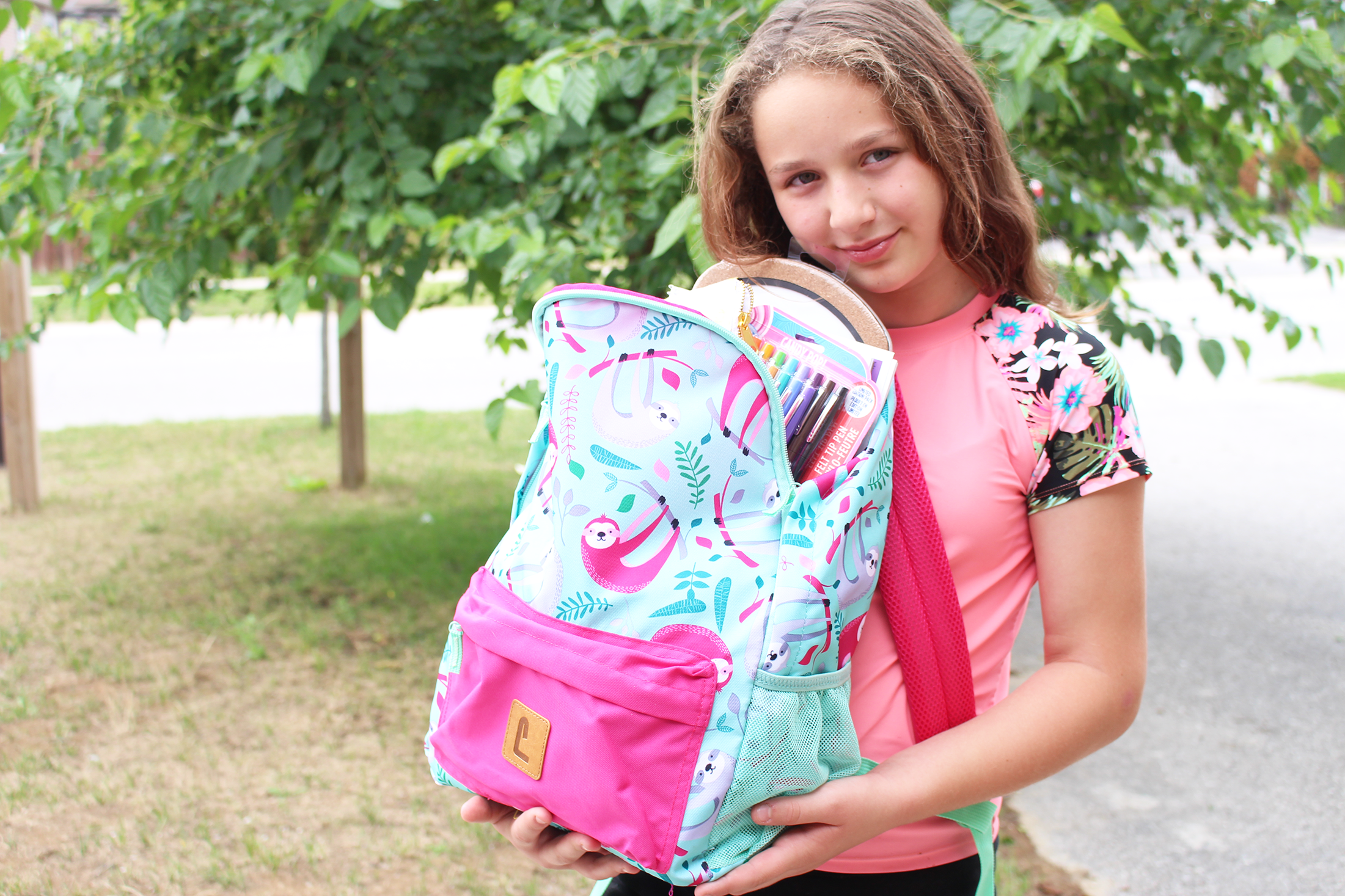 Get The Kids Fully Prepared for Back-to-School with Staples