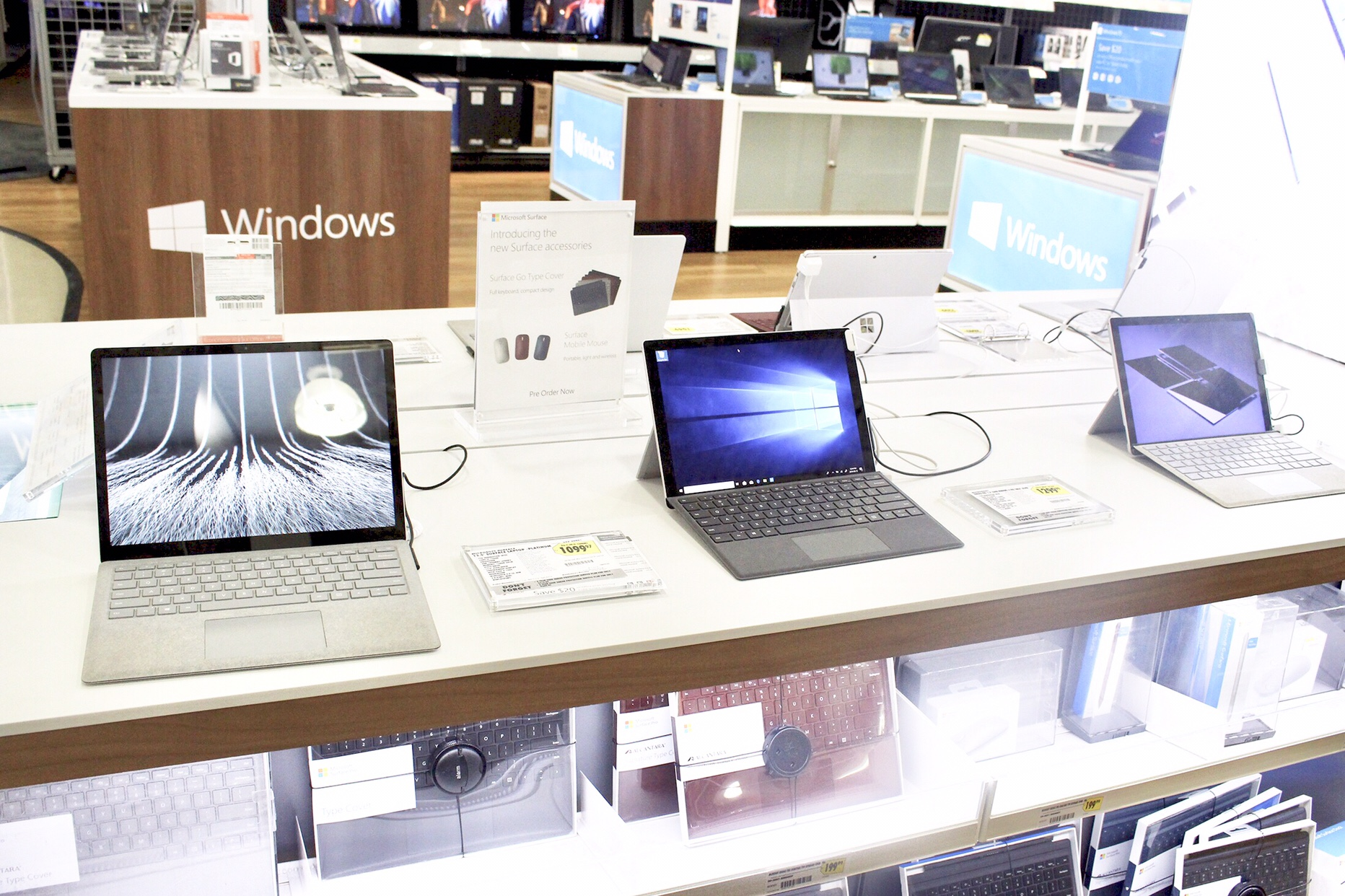 The Ultimate List to Have Your Back-to-School Needs Covered with Best Buy and Microsoft