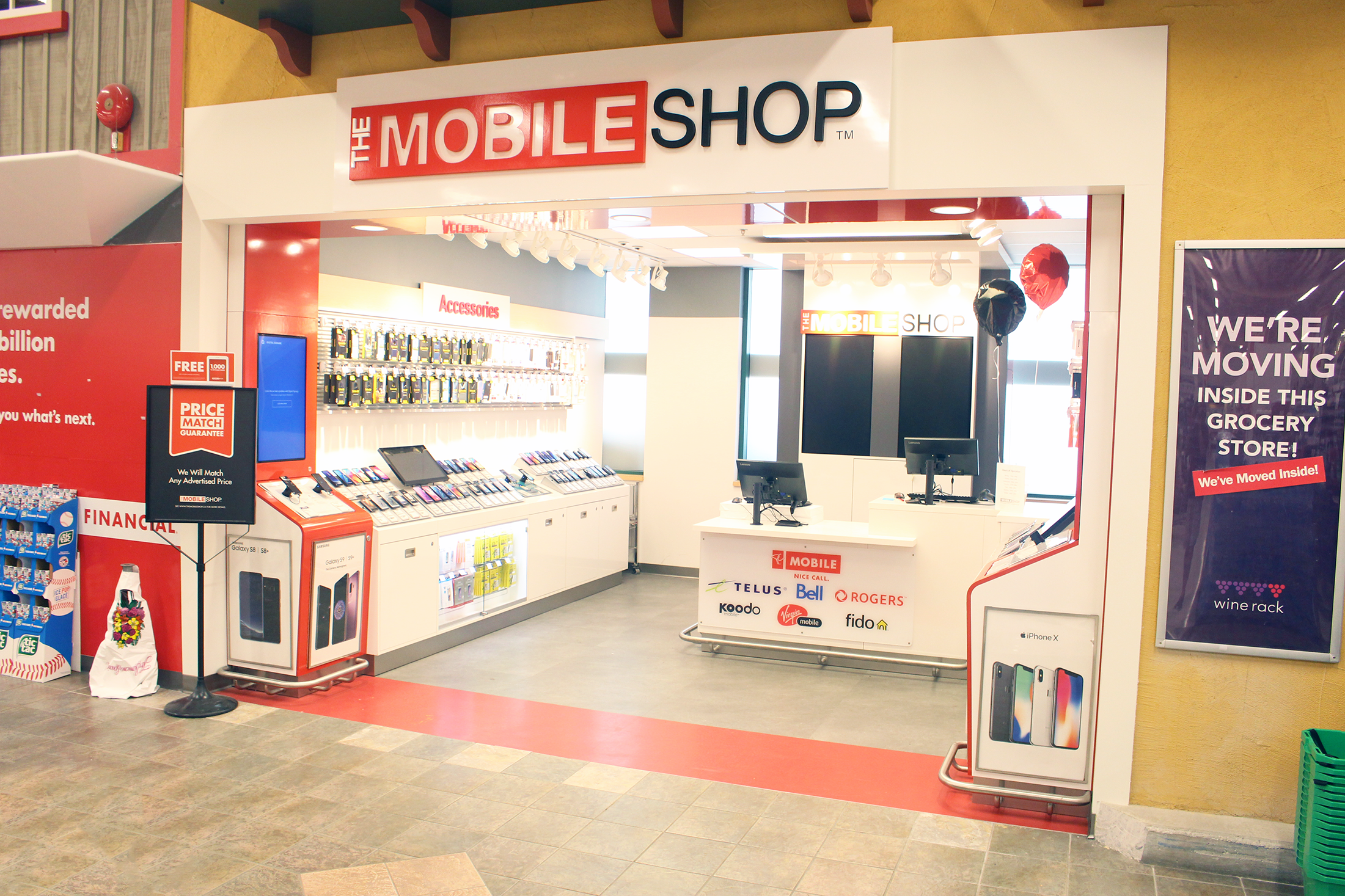 Get Back-to-School Ready with The Mobile Shop