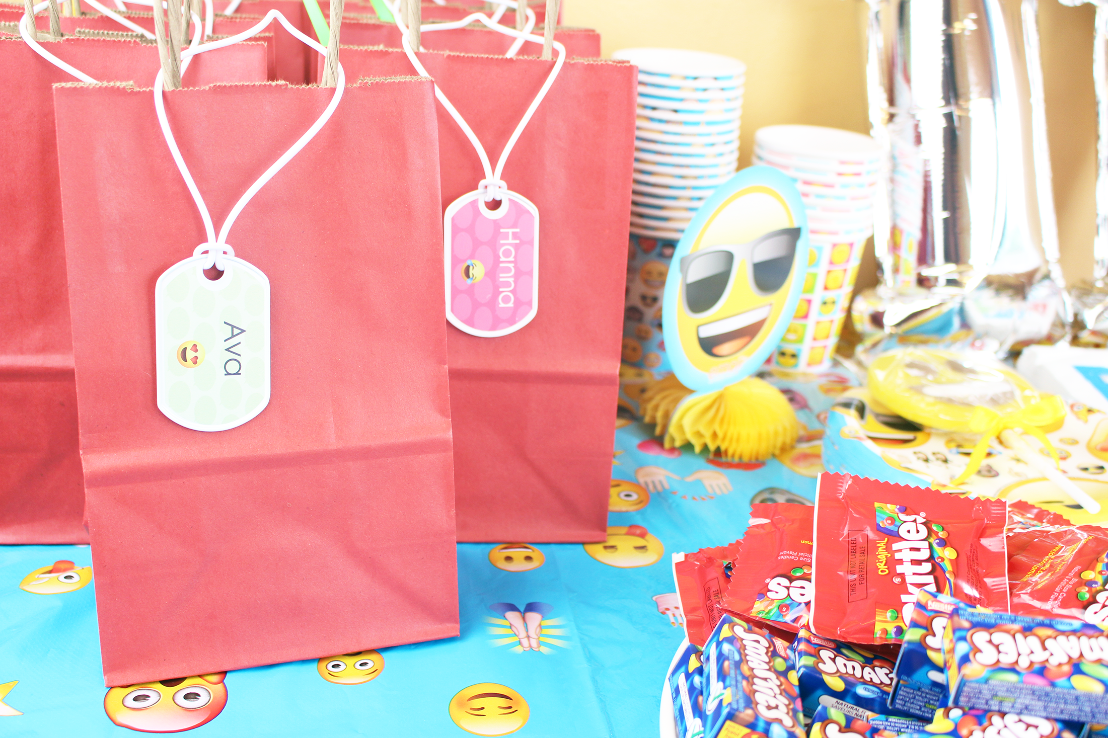 Tips for Throwing a Birthday Party on the Cheap