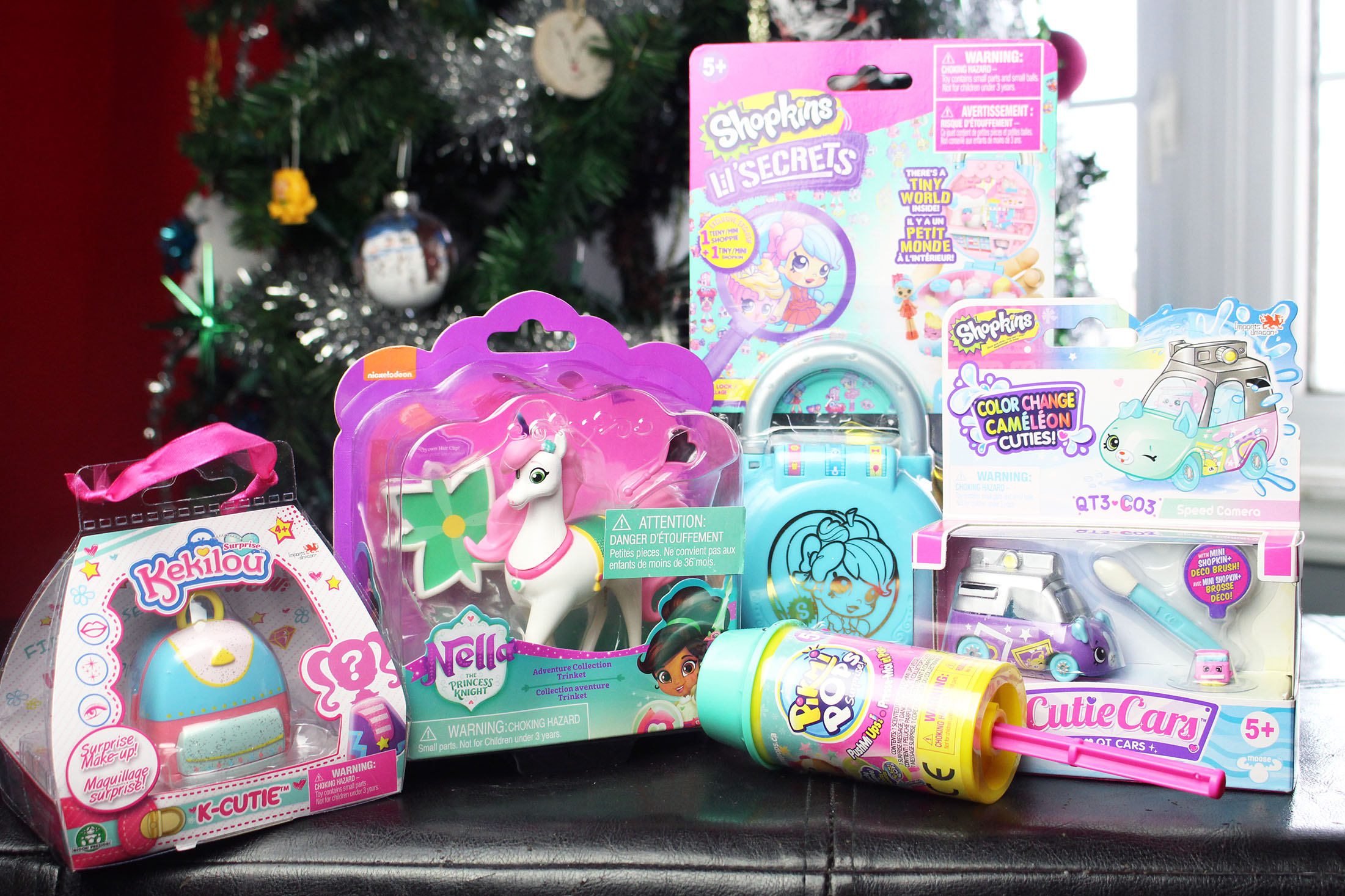 5 Must-Have Stocking Stuffers For Little Girls This Holiday Season