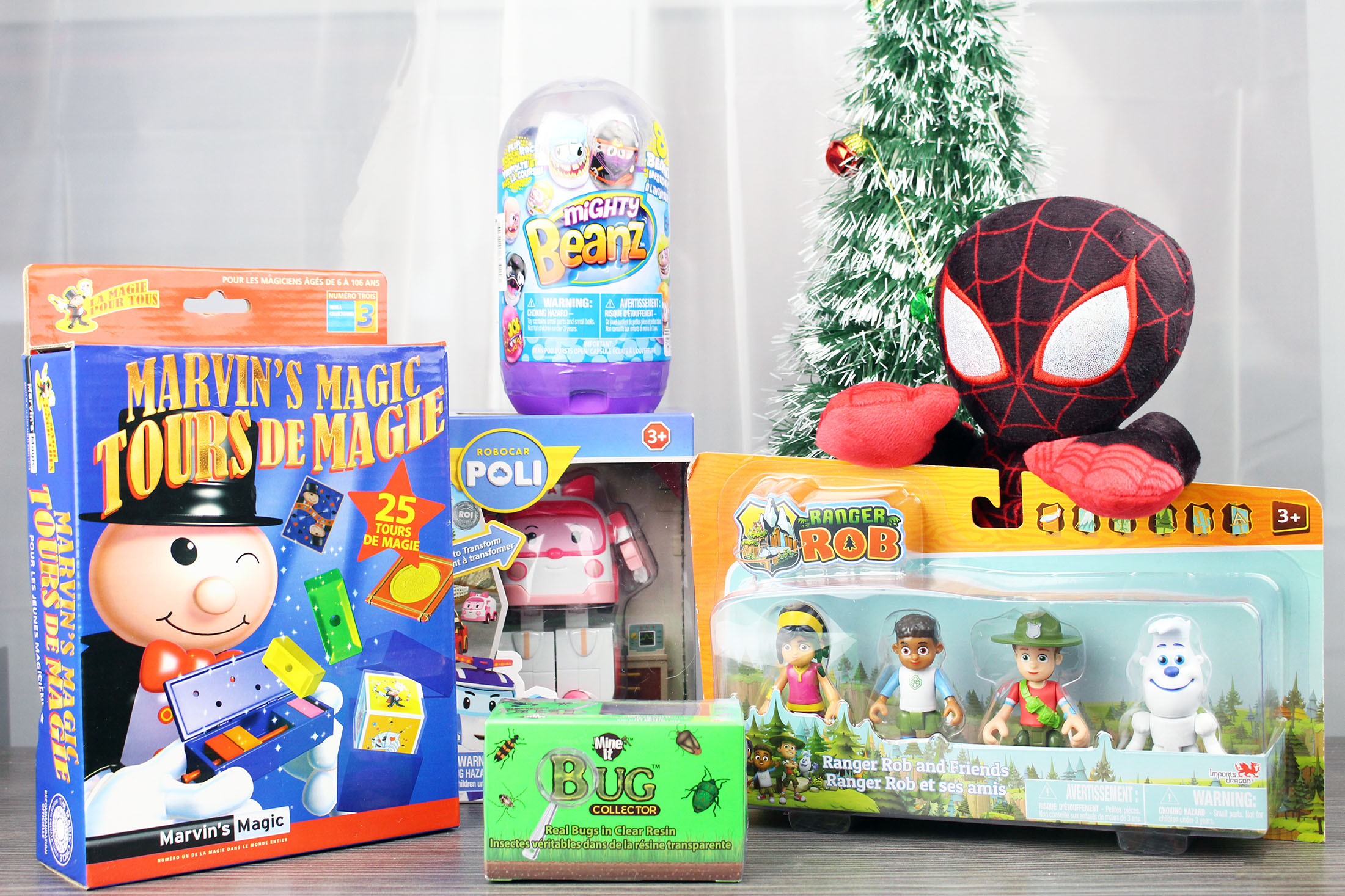 6 Must-Have Stocking Stuffers For Little Boys This Holiday Season