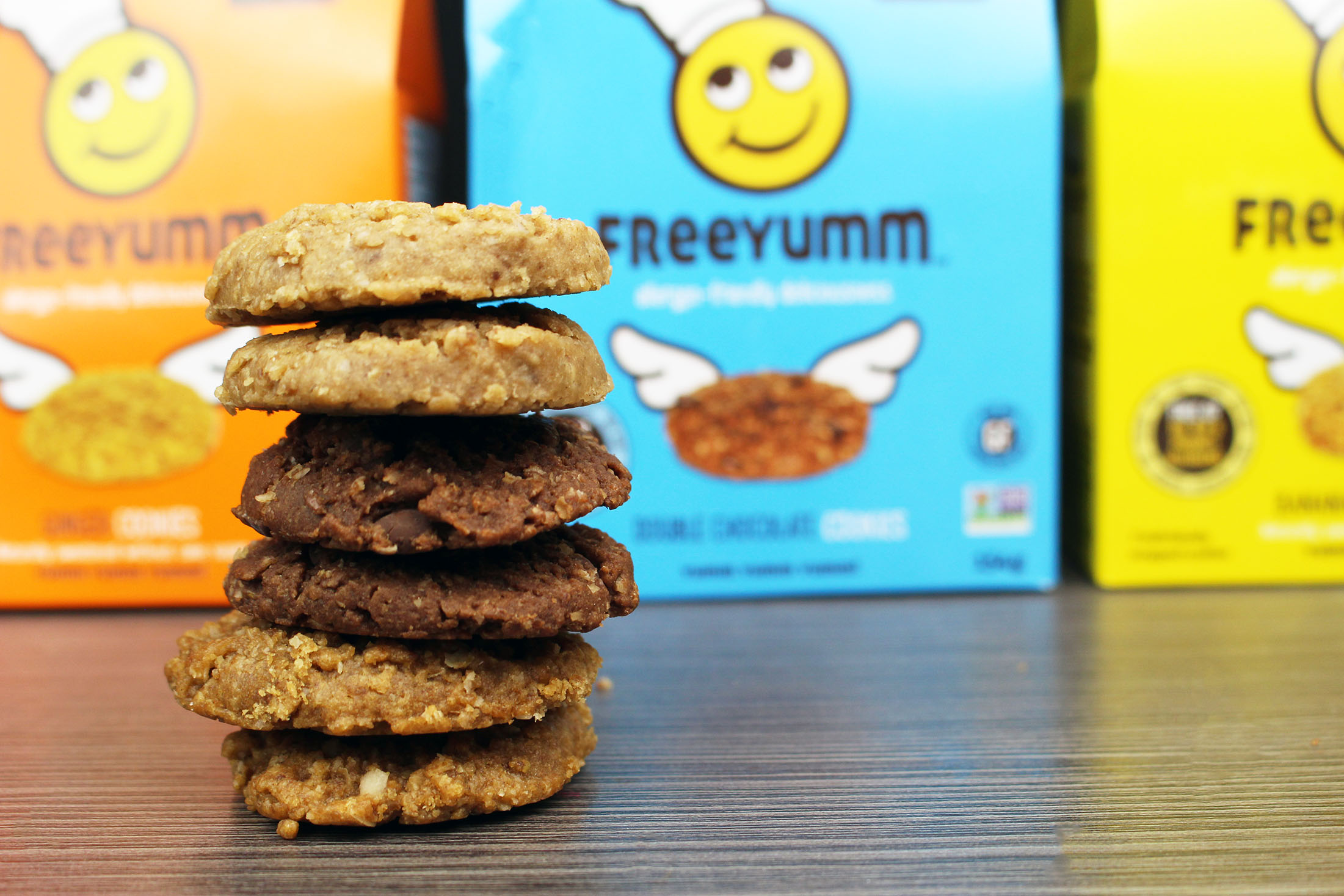 Safe Snacking for Everyone with Allergen-Friendly Treats